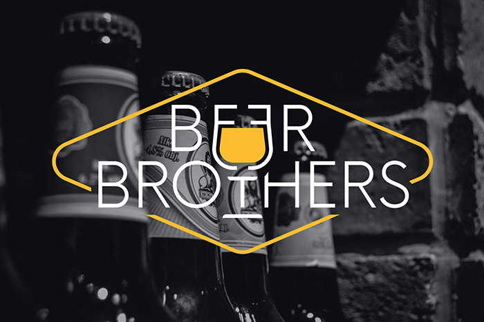Beer Brothers - logo