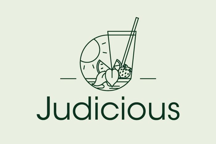 Judicious - logo