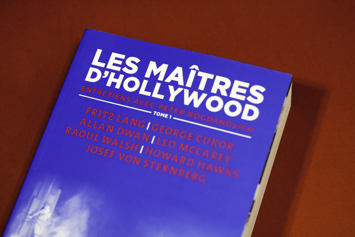 Les Maîtres d'Hollywwod, tome 1 - édition