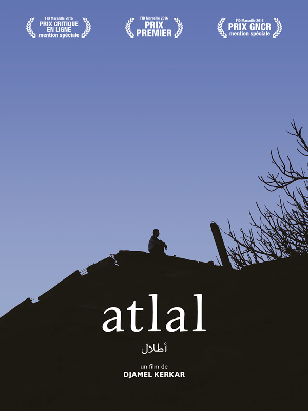 Atlal - affiche