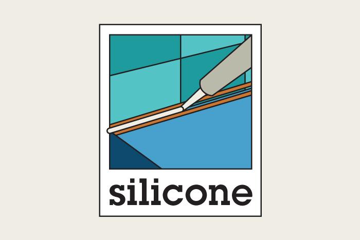 Silicone - logo