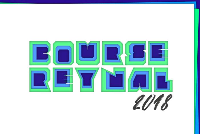 Bourse Reynal - logo, web-design