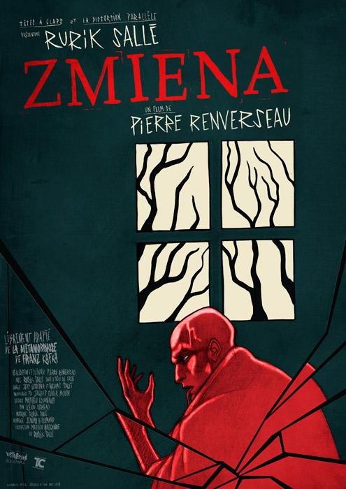 ZMIENA - affiche officielle
